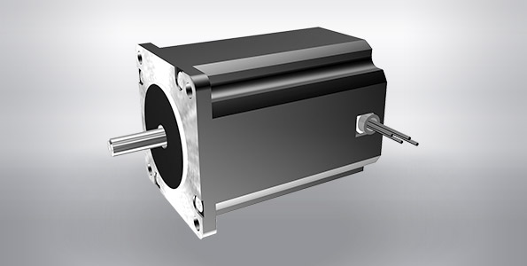 Stepping Motors from ELMEQ
