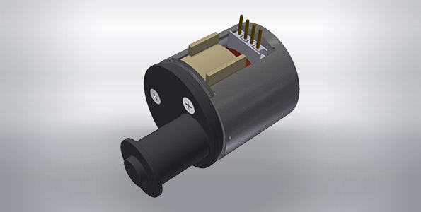 Actuators from ELMEQ